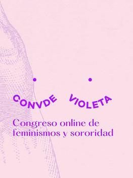 ConVdeVioleta