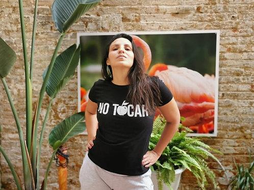 Camiseta NO TOCAR