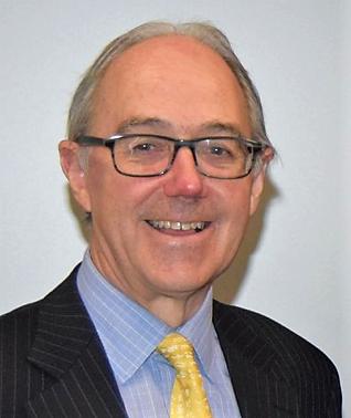 Prof Ian Barker