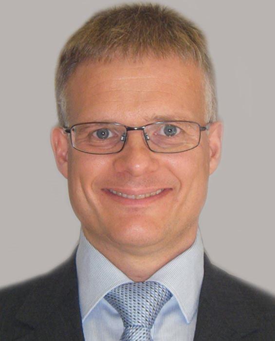 Prof Miklas Scholz