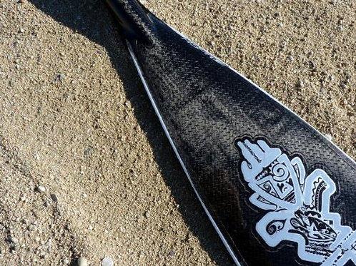 Protège Pagaie RSPro Paddle Blade Edge Saver Jumbo