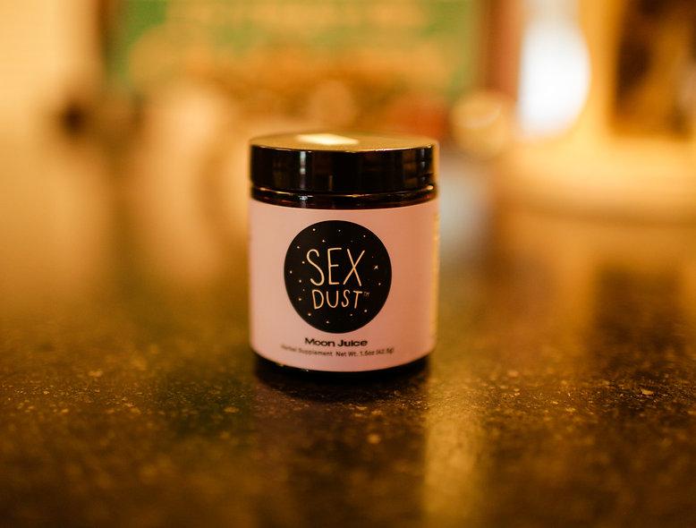 Moon Juice Sex Dust