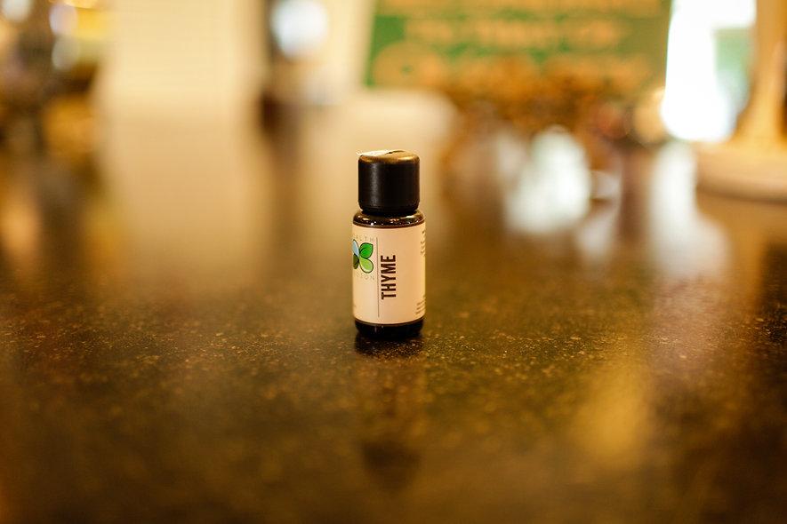Health Fusion Thyme Essential Oil - 15ml