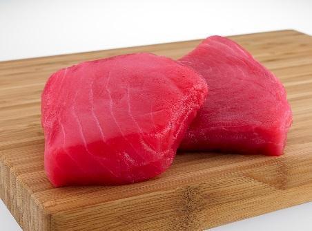 Anova Sushi Grade Tuna Filets (20 pieces)