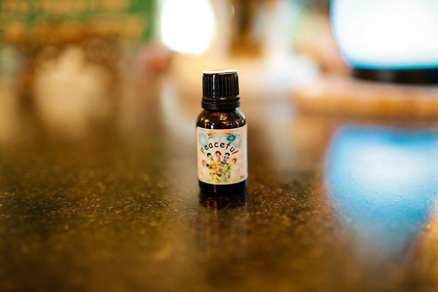 Peaceful Children's Blend Essential Oil - 15ml