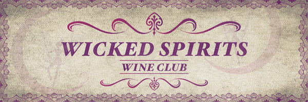 Wicked Spirits Wine Club at Christina's A Wine Boutique