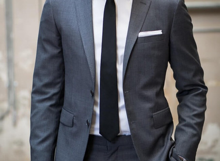 What to Wear to a Funeral. Funeral Outfits for Men