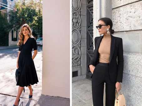 What to Wear to a Funeral. Funeral Outfits for Women