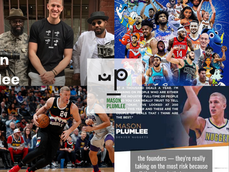 Nuggets' Mason Plumlee Speaks On Returning To Basketball During Covid-19