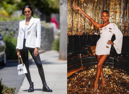 Celebrity Stylist Cary Robinson Hosts a 1 on 1 Chat with a STYL User