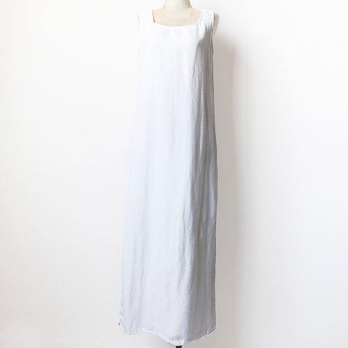 VTG MINIMAL MAXI DRESS