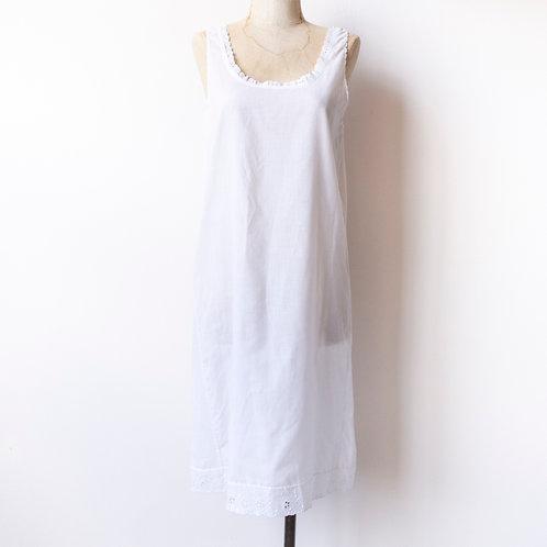 VTG SLIP DRESS