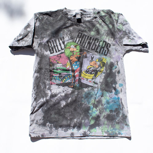 80s BILLY + THE BOINGERS BAND TEE