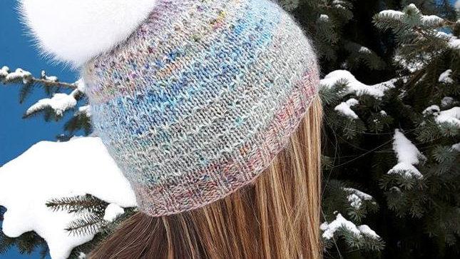 PIXIE TWIST HAT