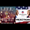LOPC ep. 57 - 2020 Election Reaction (sq