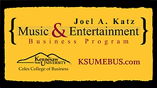 Kennesaw State University Attorney Joel Katz MEBUS Music Business Program University System of Georgia.