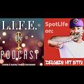 LOPC ep. 75 - SpotLife on - Delgado Hit