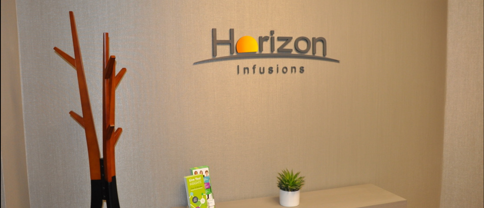 Horizon Infusions Gallery