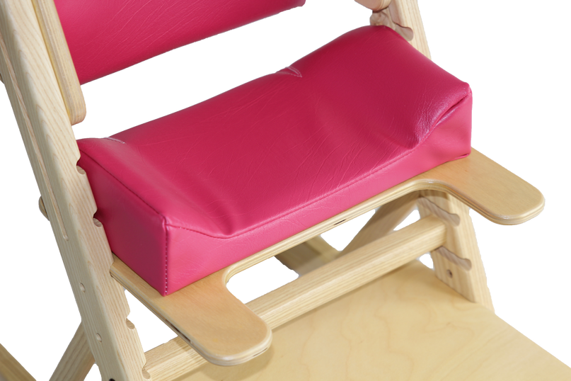 Countour seat cushion and mini seat