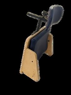 Height AND depth adjustable headrest