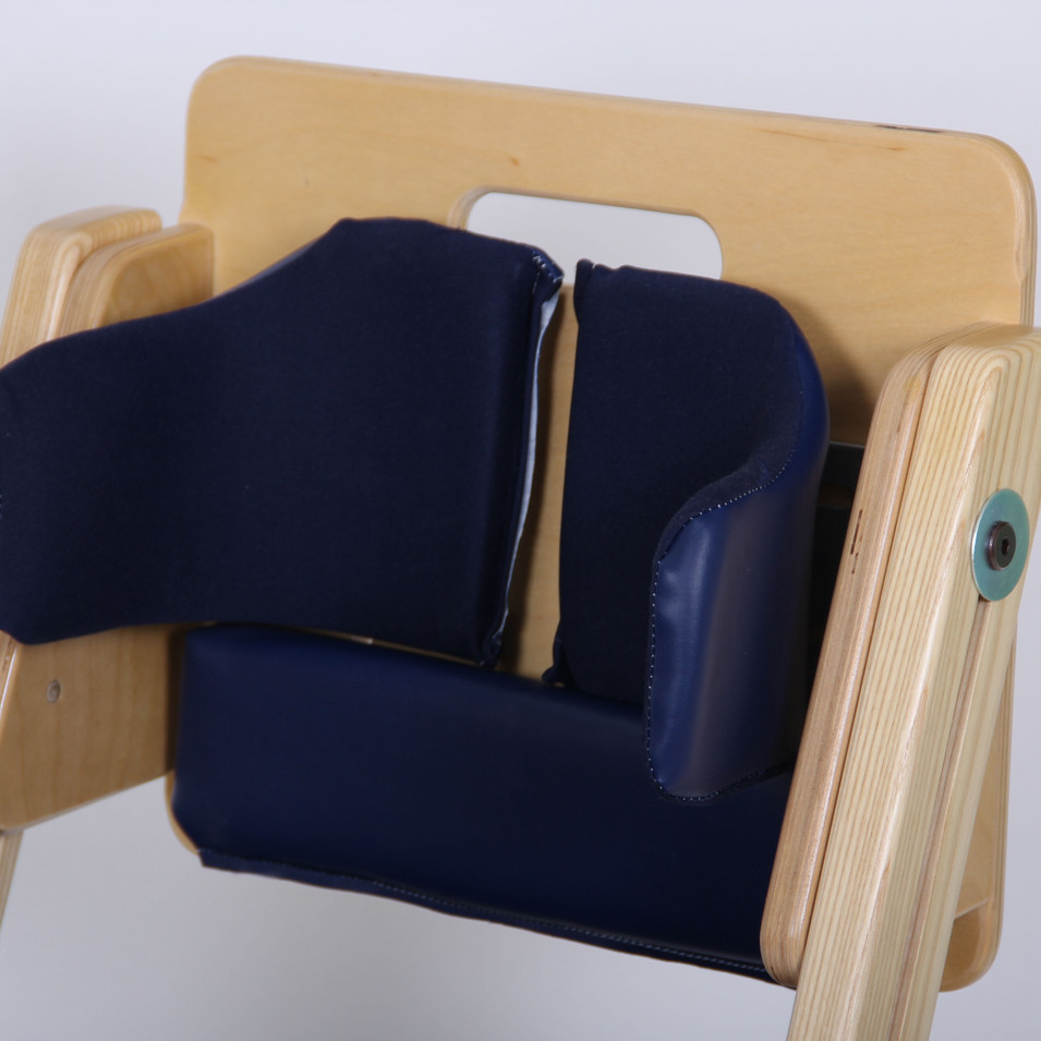 Thoracic support without belt