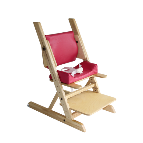 Daycare height ERGO chair