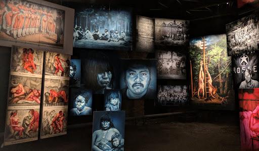 The Subaltern Portrait Gallery