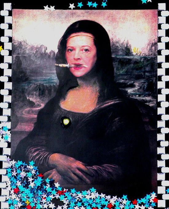 Mona Maru