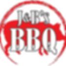 J & B's BBQ Logo