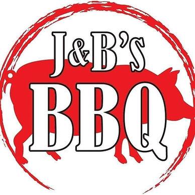J&B's BBQ Logo