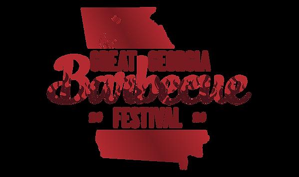 The Great GA BBQ Festival Logo 2020