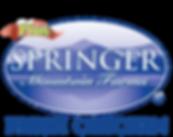 Springer Mountain Farms logo