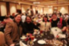 GBC Banquet 2015
