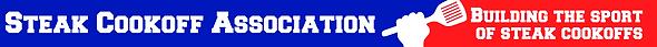 Steak Cookoff Association Logo 2020
