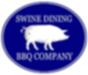 Swine Dining GA Logo
