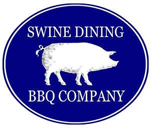 Swine Dining GA Logo