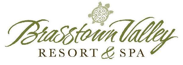 Brasstown Vally Resort & Spa Logo