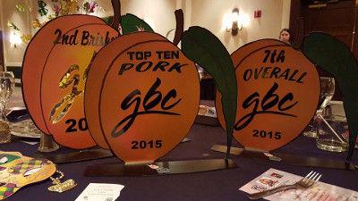 GBC Banquet Trophies 2015