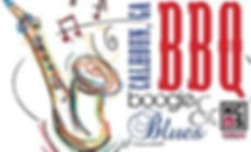 BBQ Boogie & Blues Logo