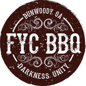 FYC BBQ Logo