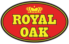 Royal Oak Charcoal Logo