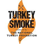 The National Turkey Federation Logo 2020