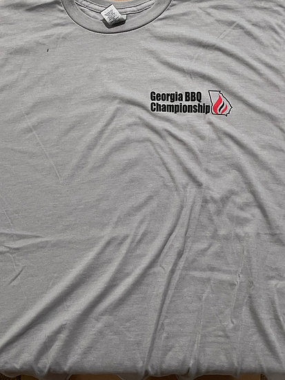 2021 GBC T-shirt Round 1