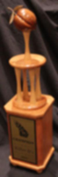 GBC Award Killer B's BBQ 2014 GBC Banquet