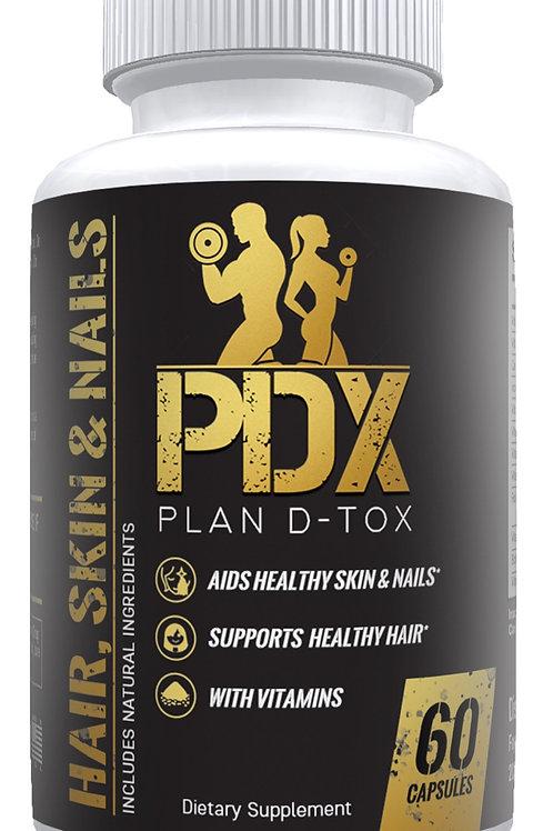 PDX HAIR, SKIN & NAILS