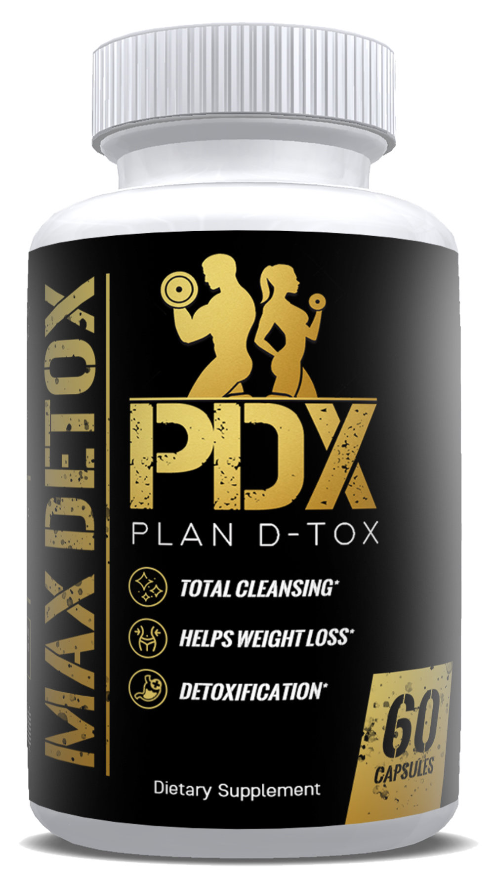 max detox pdx