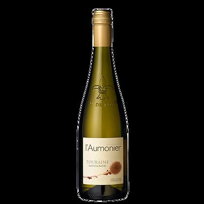 Sauvignon blanc 'les Chardons' Domaine l'Aumônier 2018
