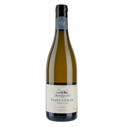 Saint-Véran Vieilles Vignes 2018