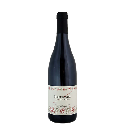 Pascal Marchand Bourgogne Pinot Noir 2018