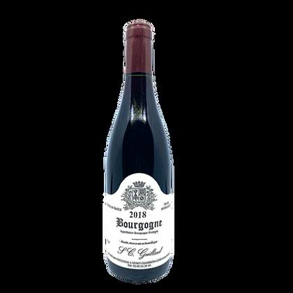 Domaine Guillard Bourgogne Pinot Noir 2019